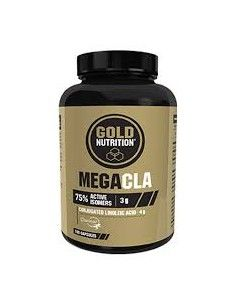 Mega Cls 1000Mg A-80 100 Caps. GoldNutrition