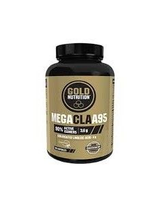 Mega Cla 1000Mg A-95 90 Caps. - GoldNutrition