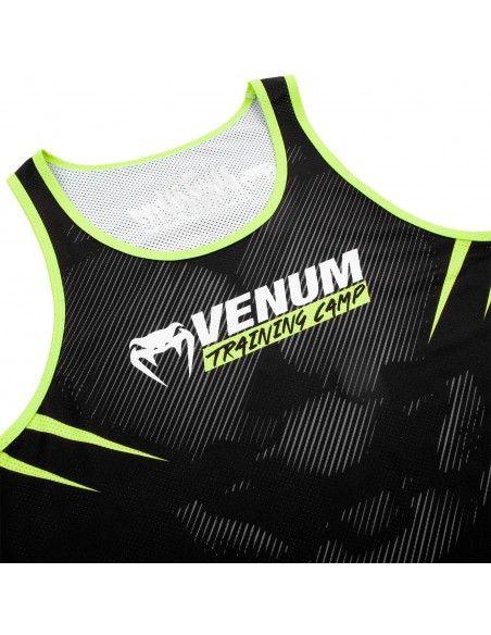 Camiseta Sin Mangas VTC 2.0 Tank Top - Venum