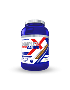 Complete Xtreme Gainer PRO - 3lb. - Perfect Nutrition