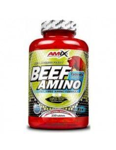 Beef Amino 250 Tabs - Amix