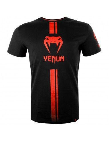 Camiseta Logos Venum