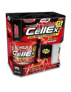 Caja Cellex Unlimited 1 Kg - AMIX