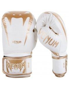 Guantes Boxeo VENUM Giant 3.0 - Cuero de Napa