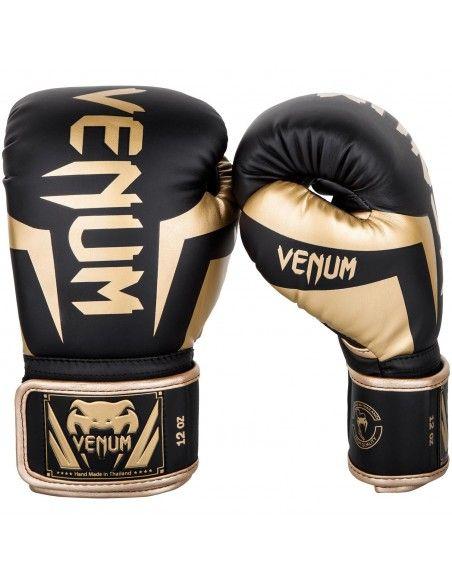 Guantes Boxeo Elite - Venum