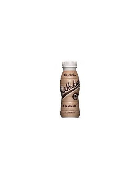 Barebells Milkshake Batido Proteico - 8 Unid - Barebells