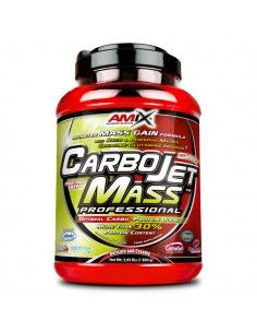Carbojet Mass Professional 1.8 Kg - AMIX