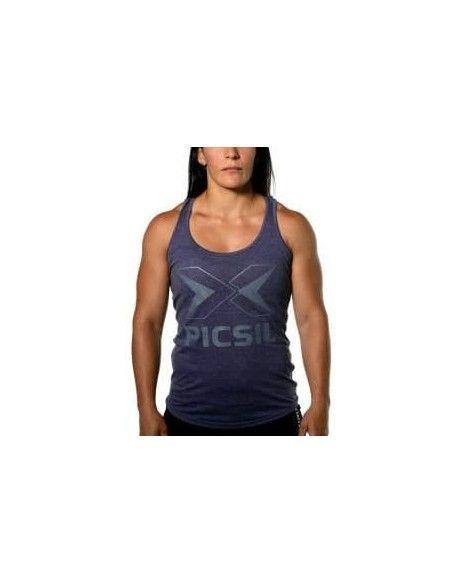 Camiseta Tirantes Mujer - Picsil