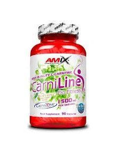 Carniline 90 Caps - AMIX