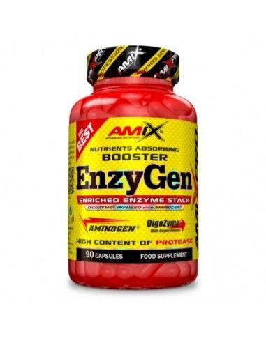 Enzygen Booster - Amix
