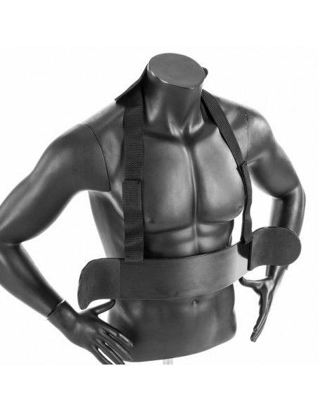 Aislador de Biceps