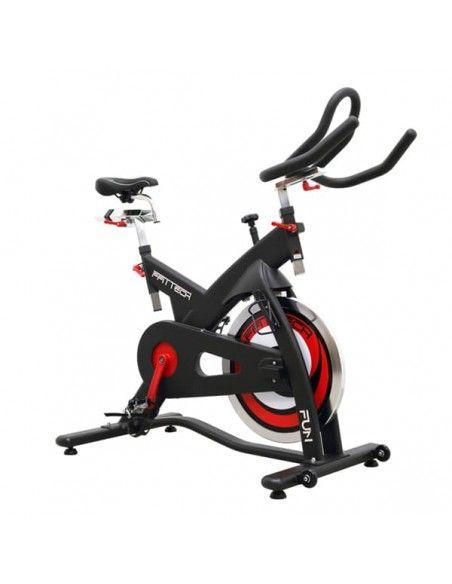 Bicicleta Estática de Spinning Spin Fun - Ffittech