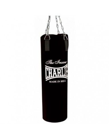 Saco de Boxeo Económico - Charlie
