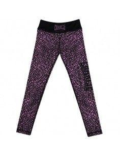 Pantalon Lycra Pink Fit - Charlie