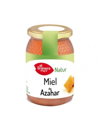 Miel de Azahar 500 Gr - El Granero