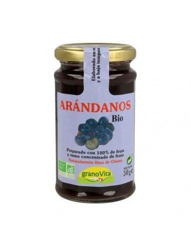 Mermelada Bio 240 Gr - Granovita