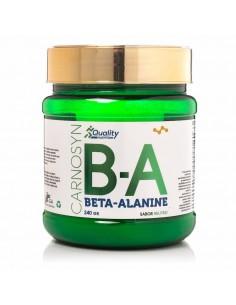 Beta Alanina 240 Gr - QNS