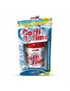 Coffitime 90 Caps -AMIX