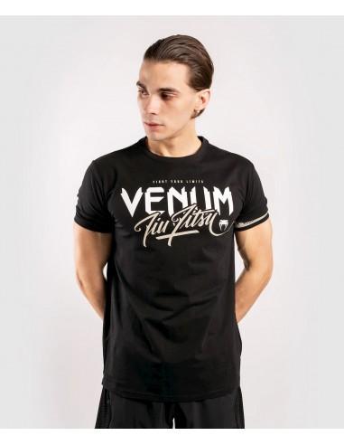 Camiseta Venum BJJ Classic 20