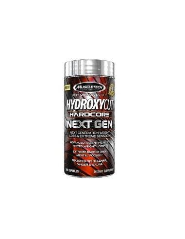 Hydroxycut Hardcore Next Gen 110...