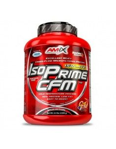 Isoprime CFM Isolate 2 Kg - AMIX