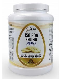 Proteína de Huevo 1 kg - Prou