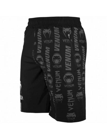 Pantalones Cortos Fitness Venum Logos