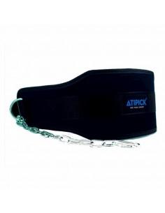 Cinturón Neopreno con Cadena para Lastre