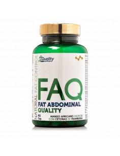 FAQ 90 Caps - QNS