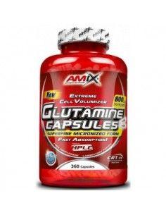 Glutamine 360 Caps - AMIX