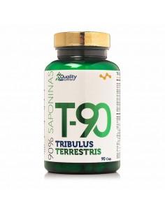 Tribulus 90% Saponinas - QNS
