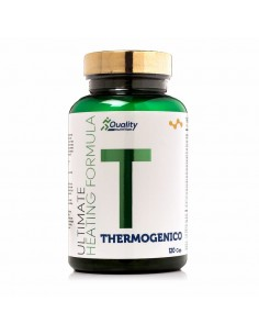 Thermo Quality 120 Cap - QNS