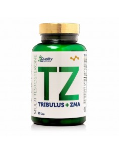 Tribulus + ZMA 90 Cpas - QNS