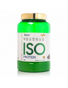 Proteína Iso Protein 1Kg - QNS