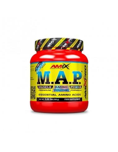M.A.P. Powder 300 Gr - Amix