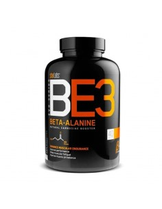Beta Alanine Be3 120 Caps - Starlabs Nutrition