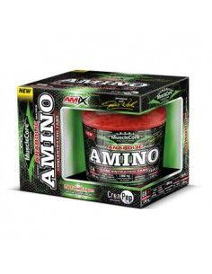 Musclecore Anabolic Amino...