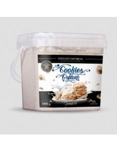 Harina De Avena Integral Instant Oatmeal - 1,9kg