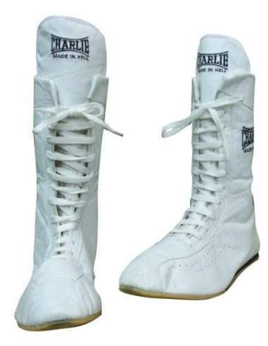 Botas de Boxeo Legend - Charlie