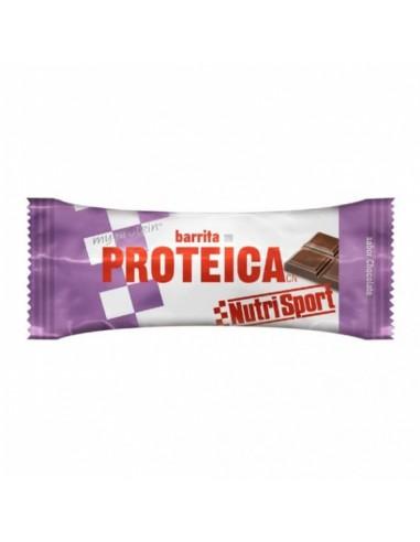 Barrita Proteica - Nutrisport