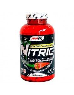 Nitric 350 Caps - AMIX