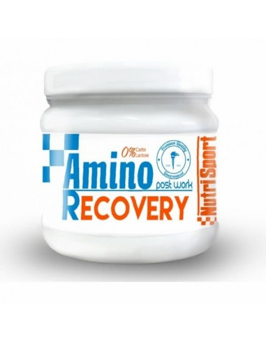 Amino Recovery 260 Gr - Nutrisport
