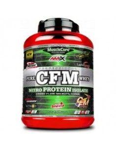 Musclecore CFM Nitro Whey 1 Kg - AMIX