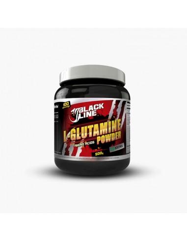 Glutamina Powder - 454 Gr - Perfect Nutrition