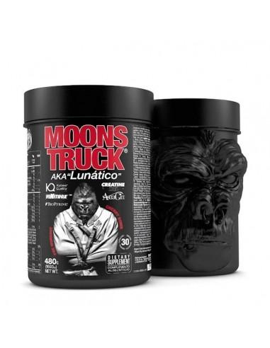 Moons Truck Pre-Workout - 480 Gr -...