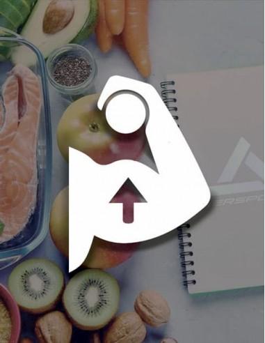 Dieta para aumentar masa muscular Online