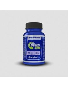 Enzimas Digestivas Dyges-Tive 90 Caps