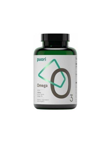 O3 Omega3 120 Caps - Puori