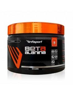 Beta Alanina 150 Caps - InfiSport