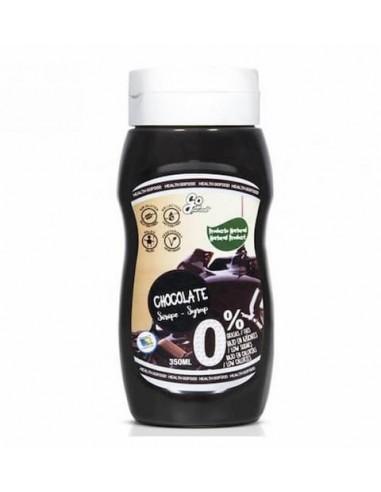 Siropes 0% Calorías 330 ml - GoFood